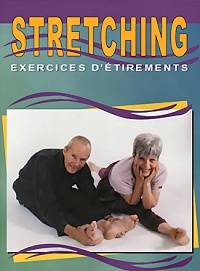 DVD Le stretching