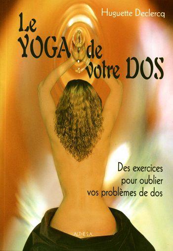 Le yoga de votre dos