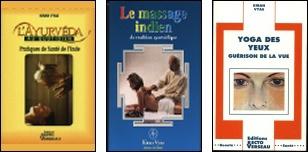 Livre de Kiran Vyas