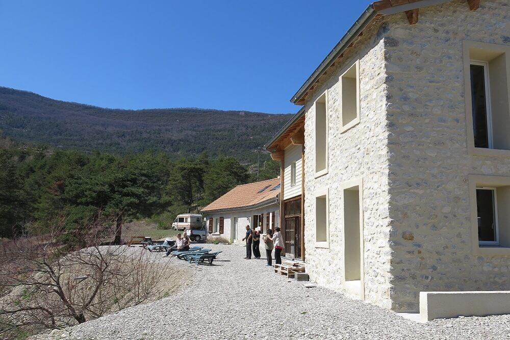 Vacances en Drôme